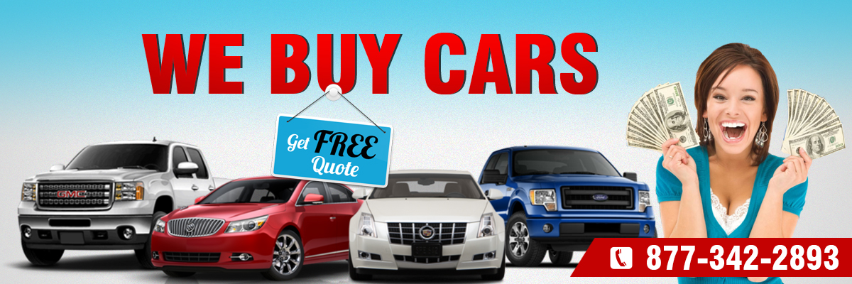 Vehicle Makes We Buy | Cash For Junk Cars Express